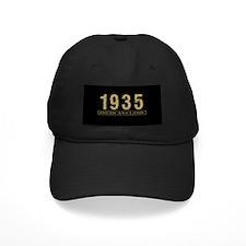 1935 American Classic Baseball Hat