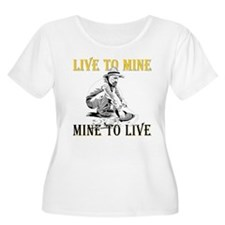 Live to Mine T-Shirt