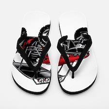 Unique X Flip Flops