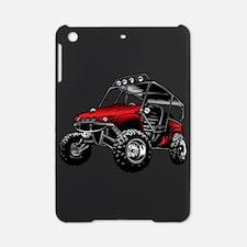 Cute Go cart iPad Mini Case
