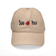 Squid Ninja Baseball Cap
