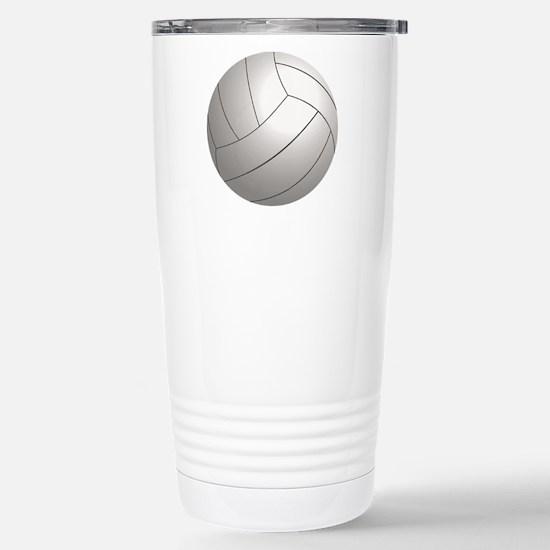 volleyball Travel Mug