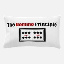 Unique Dominoes Pillow Case