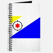 Bonaire Flag Journal
