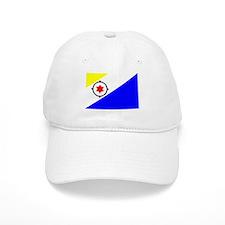 Bonaire Flag Baseball Cap