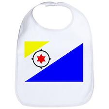 Bonaire Flag Bib