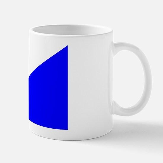 Bonaire Flag Mug