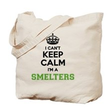 Cute Smelters Tote Bag