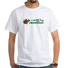 Cute Chipmunk lover Shirt