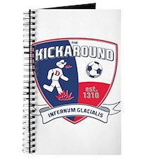 Kickaround logo Journal