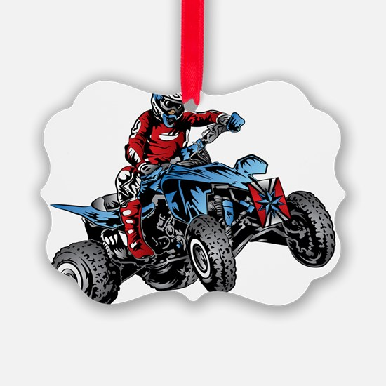 Cute Sports and recreation Ornament