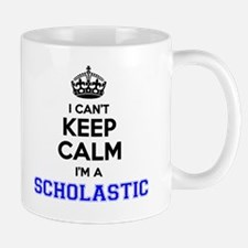 Funny Scholastic Mug