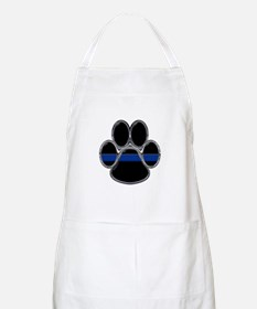 Funny Police Apron
