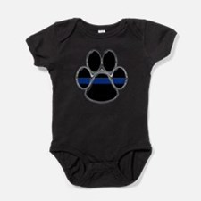 Cool K9 Baby Bodysuit