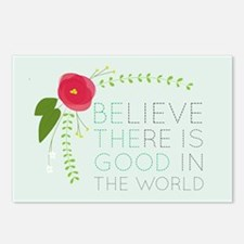 Be the Good Postcards (Package of 8)