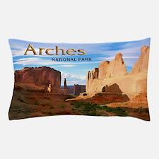 Arches Smaller Pillow Case