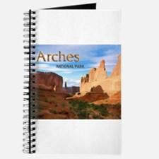 Arches Smaller Journal