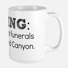 Rules for Crying Mug