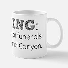 Rules for Crying Mug