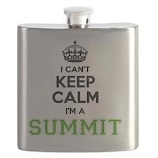 Unique The summit Flask