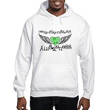 Neurofibromatosis Jumper Hoody