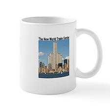 New World Trade Center - Mug