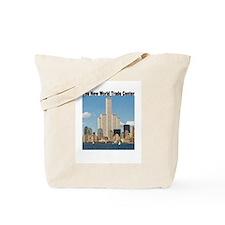 New World Trade Center - Tote Bag