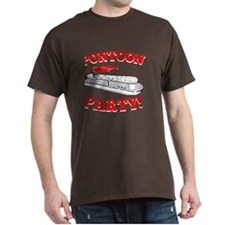 Pontoon Party! T-Shirt