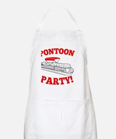 Pontoon Party! Apron