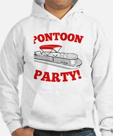 Pontoon Party! Jumper Hoody