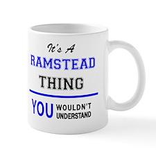Cute Ramstead Mug
