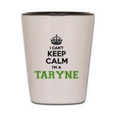 Cool Taryn Shot Glass