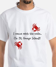 St.George Island Special T-Shirt