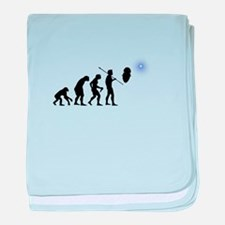 (R)evolution baby blanket