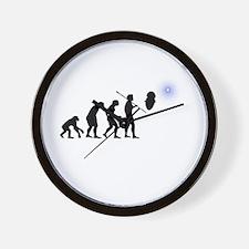 (R)evolution Wall Clock