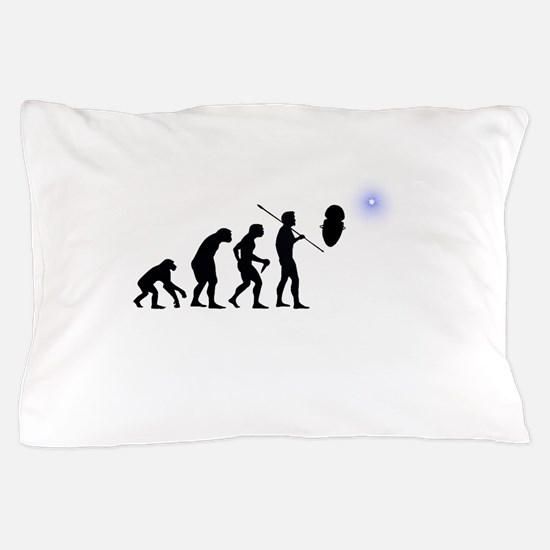 (R)evolution Pillow Case