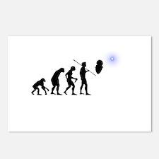 (R)evolution Postcards (Package of 8)