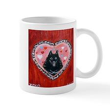 Schipperke Love Mugs