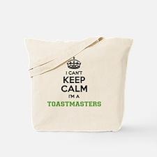 Cute Toastmaster Tote Bag