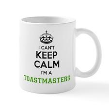 Unique Toastmaster Mug