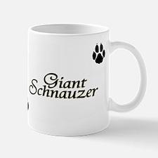 Mug smaller sized
