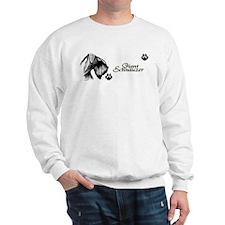 Cool Giant schnauzer Sweatshirt