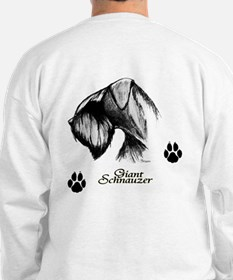 Unique Giant schnauzer Sweatshirt
