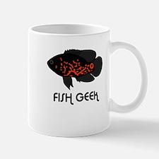 Fish Geek - Oscar Mug