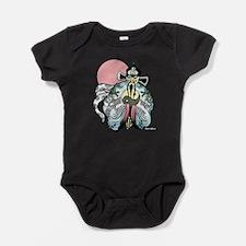 Jack Burton Baby Bodysuit