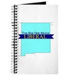 Journal for a True Blue New Mexico LIBERAL