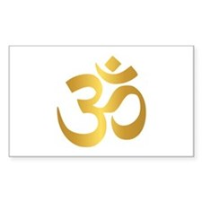 Om Decal