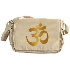 Om Messenger Bag