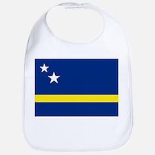 Curacao Flag Bib