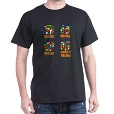 Can't do the cube T-Shirt